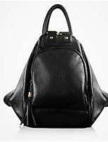 Women-Formal-PU-Shoulder Bag-Brown / Red / Black