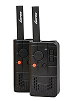 LT-PKT03 Walkie-talkie 1.8W 16 400 - 470 MHz 1500 5 Km -10 KmFM Radio / Programmabile con software di PC / Richiesta vocale / controluce
