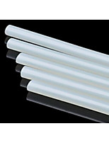 All transparent white hot melt adhesive 11*270mm