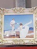 European Frame 7 Inch Decorative Hanging Picture Frames (15 * 20CM)