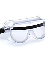 3m 1621 gafas protectoras y gafas de protección contra el choque contra los vidrios protectores contra el polvo