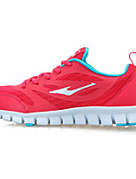 ERKE Blue/Orange/Red/Light Blue Highway Shock Absorption The New Women's Dunk Low Sneakers