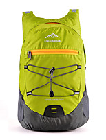 Backpack Leisure Sports / Traveling / Running Outdoor / Performance Waterproof / Multifunctional Others Tactel