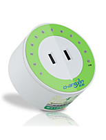 Electric Car Phone Charging Time Off Electronic Timer Socket Switch