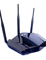 JCG JHR - n805r 150 m libro router wireless a doppia antenna verticale ufficio domestico