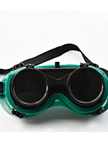 Double Turn White UV Welding Glasses Welders Welding Glasses