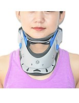 New Style Adjustable Plastic Cervical Collar For Resetting And Fastening Of Cervical Vertebra DislocationTJ-A001