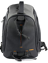Camcorder BagForUniversal Backpack Waterproof Black