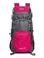 35 L Backpack Leisure Sports / Traveling / Running Outdoor / Performance Waterproof / Multifunctional Others Nylon N/A