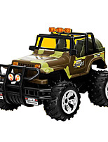 Buggy (Off-road) Other Hummer 1:20 Brushless Electric RC Car Red / Green Ready-to-go