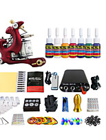 Mini Power Coil Package Machine Suits Tattoo Equipment (Handle Color Random Delivery)