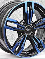 14-Inch Wheels Modified Car VW VP / POLO New Santana