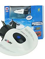 rc Boot Mini-U-Boot Spielzeug angetrieben Geschwindigkeit Fernbedienung Boot 2.4g Kunststoff touristische U-Boot Spielzeug Boot für Kinder