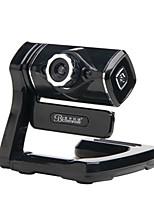 BLUELOVER fotocamera M2200 pc driver libero mic build-in con 2pcs ha condotto la luce per desktop e laptop