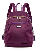 Women PU Sports / Casual / Outdoor / Office & Career / Shopping Backpack