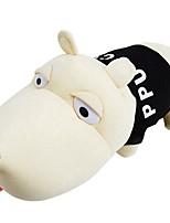 ZIQIAO Cute Cartoon Dog Bamboo Charcoal Bag Car Deodorant Air Purifying Useful Decor