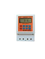 naranja&tiempo blanco interruptor de control DZ10
