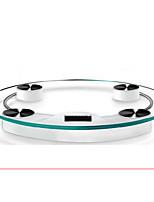 escala circular báscula electrónica de peso escala salud del cuerpo humano balanza electrónica a gran escala