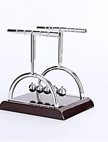 T stainless steel Newton's Cradle metal ball balance ball billiards trumpet