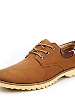 Men's Shoes Fleece Wedding / Office & Career / Party & Evening / Casual Totes / Shoulder