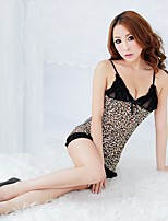 Women Ultra Sexy Nightwear,Firm Non-woven Cotton Short Top Comfortable Lace