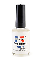 Depose Nail Jewelry Glue Or False Nail Glue Remover 1 Bottle