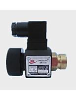 relé de presión-02s JCD interruptor de presión hidráulica interruptor de presión de la válvula hidráulica