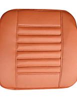 quattro stagioni generale forniture automobilistiche carbone arancione seggiolino auto senza schienale