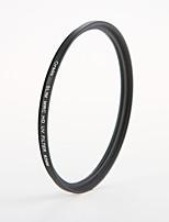 orsda® filtre uv mrc s-mc-uv 62mm / 67mm revêtue (16 couches) filtre super mince imperméable à l'eau fmc uv mrc