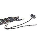Ufeeling Ufeeling U1 Ecouteurs Intra-AuriculairesForLecteur multimédia/Tablette / Téléphone portable / OrdinateursWithAvec Microphone /