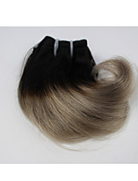 Multi-color Body Wave 1 Bundles Ombre Color Brazilian Body Wave Hair 100% Human Hair Weaves.