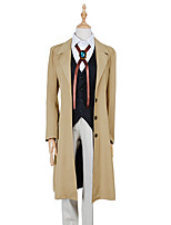 Bungo Stray Dogs Osamu Dazai Cosplay Costume Suit
