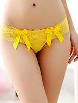 Women's Sexy Lace G-strings & Thongs Panties Underwear T-back Women's Lingerie