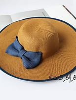Summer Sun Holiday Beach Bow Hat