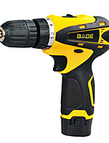 Hand electric drill