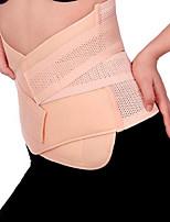 Bound Reinforced Belt With Postpartum Abdomen Slimming