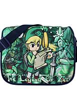 Cartoon The Legend of Zelda  Shoulderbag-J