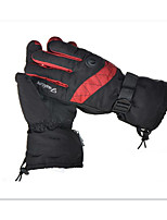 2016 Ski Motorcycle Riding Gloves Windproof Waterproof Cold Winter Outdoor Gloves