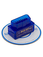 MINI ELM327 v1.5 Bluetooth OBD Super 1.5 Hardware, Lower Power Consumption