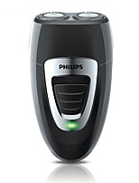 Electric Shaver Men Face Electric / Rotary Shaver Pivoting Head / LED Light Stainless Steel PHILIPS
