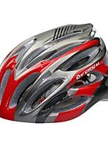 Casque Vélo(Blanc / Rouge / Noir / Bleu,PC / EPS)-deFemme / Homme / Unisexe-Cyclisme / Cyclisme en Montagne / Cyclisme sur Route /