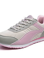 Women's Casual Sneakers Mesh Breathable Running Shoes Comfortable Athletics EU 36-39