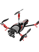 FLYCKER x4-550 Drone 4 axis RC Quadcopter