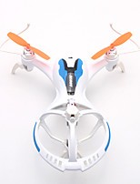 FPV TM71 Drone 6 axes 4 canaux 2.4G RC Quadcopter Eclairage LED / Vol rotatif de 360 degrés