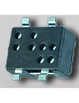 Detection Switch Reset Switch Limit Switch Legs Touch The Patch