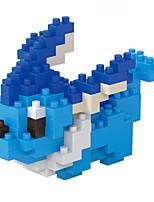 LNO Brand Vaporeon ABS Super Mini 135 Pieces Diamond Blocks