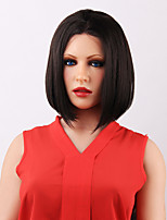 Top Quality Fashionable BOB Style Lace Front Human Hair 12 Inches