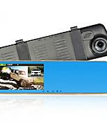 DVD de voiture-1600 x 1200-Capteur G / Détection de Mouvement / Grand Angle / 720P / 1080P / HD-5.0 CMOS MP