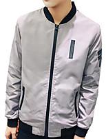 DMI™ Men's Mock Neck Solid Casual Jacket(More Colors)