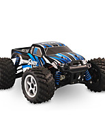 Buggy PX 4WD 1:16 Brushless Electric RC Car Red / Blue Unassembled KitRemote Control Car / Remote Controller/Transmitter / Battery